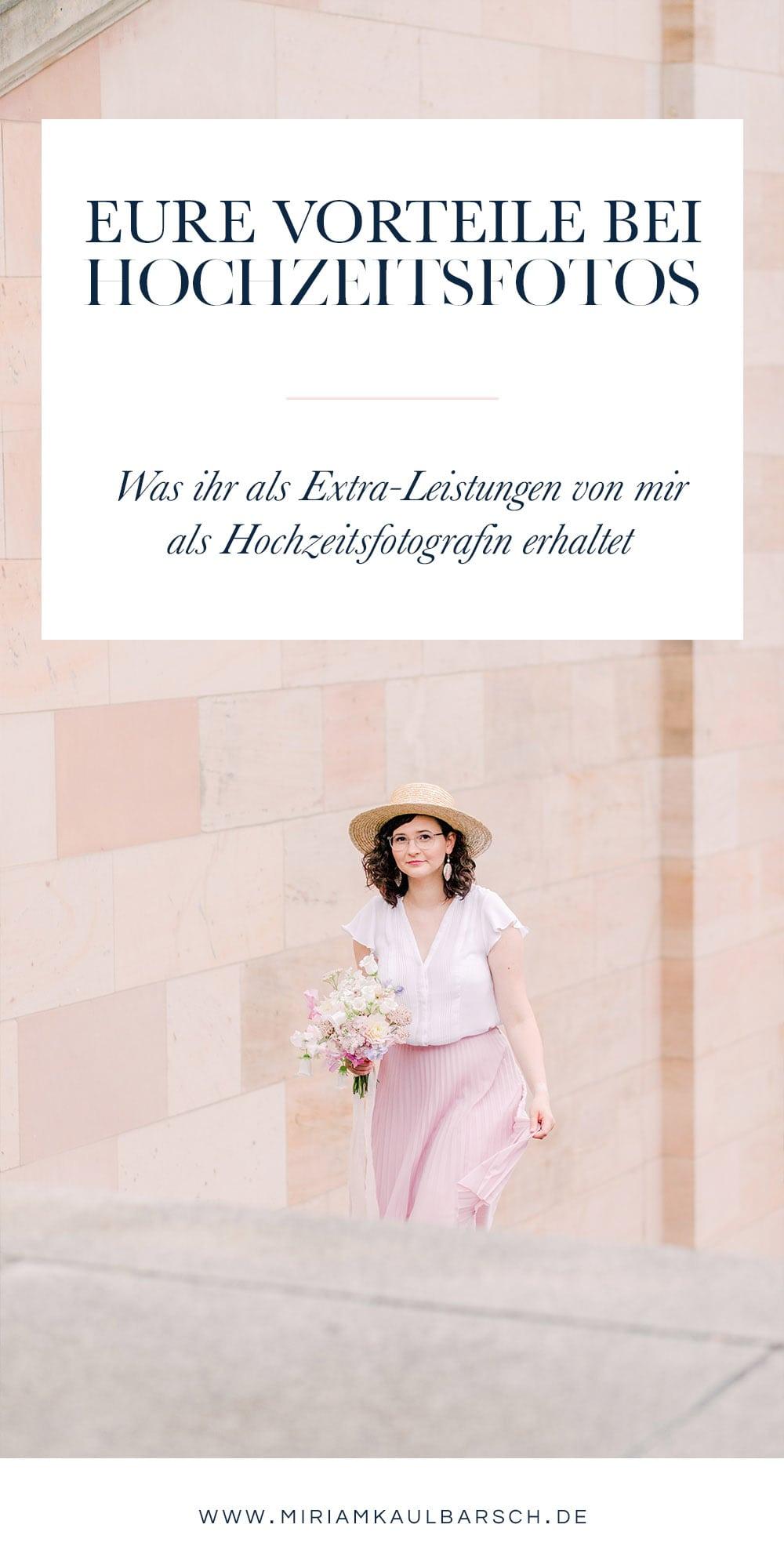 Hochzeitsfotografin Miriam Kaulbarsch aus Berlin
