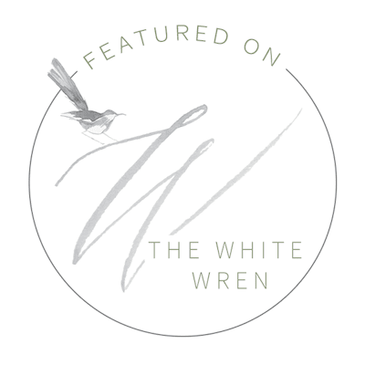 Featured on The White Wren