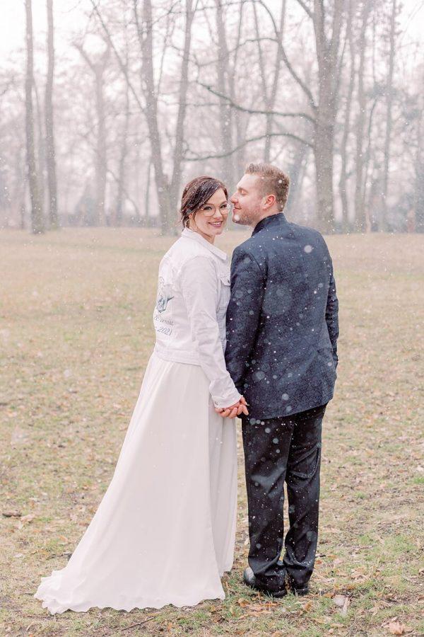 Hochzeit in Berlin Reinickendorf - Miriam Kaulbarsch Fotografie