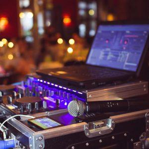 Dienstleister: Hochzeits DJ