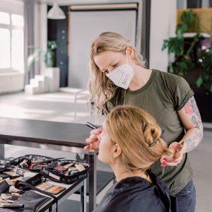 Lisa Marie Arts - Hair und Make Up