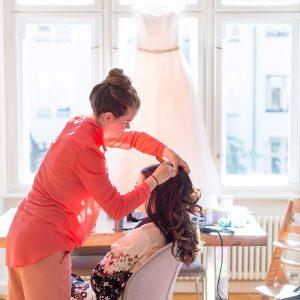 Livia Gutt - Hair und Make Up