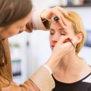 Stefanie Grundwald (Gleamblush) - Hair und Make Up