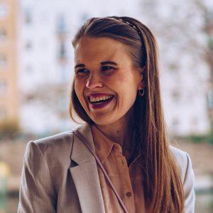 Hochzeitsplanerin Katrin Labusch - Karos Wedding Vibes
