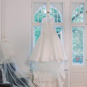 Pronovias- Brautkleider