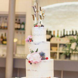 Dilekerei - Hochzeitstorte